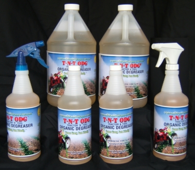 CleanPlantsHappyPlants T-N-T ODG(tm) full product line